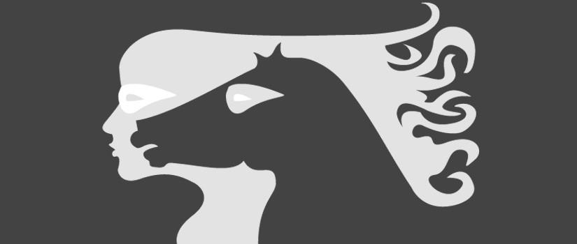 la cavaliere masquee