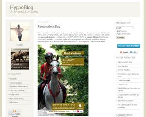 Hyppo blog