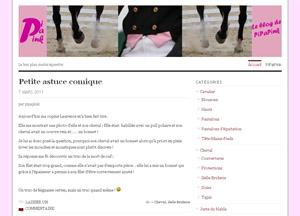Pipa pink's blog