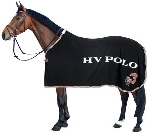 couverture cheval HV polo