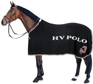couverture cheval HV polo